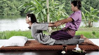 Corso di Massaggio Thailandese Tradizionale