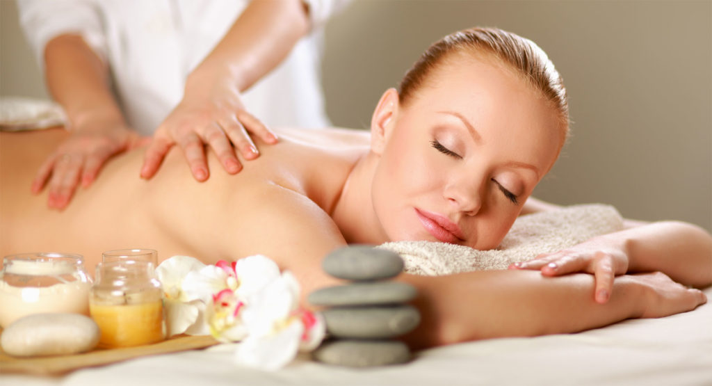 Operatore massaggio olistico