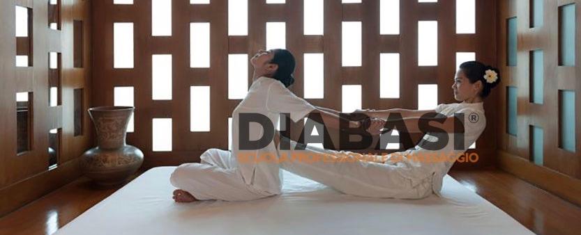 Massaggio thailandese: cos'è?