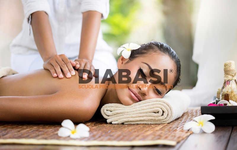 Corso massaggio thailandese Roma
