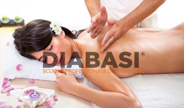 Corso massaggio thai Mantova