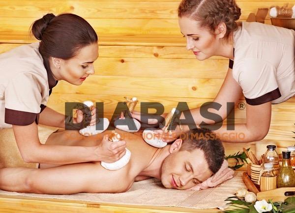 Corso massaggio thai Cuneo