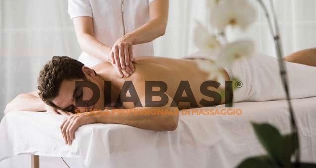 Corso massaggio thai Reggio Emilia