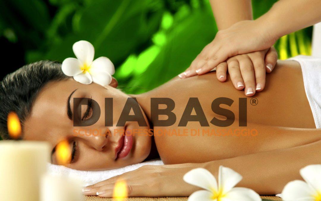 Corso massaggio thai Vicenza